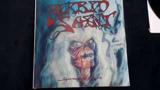 Morbid Saint - Spectrum Of Death Avanzada Metálica AM018