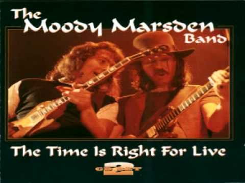 Download The Moody Marsden Band - Foolin' With My Heart (Live)