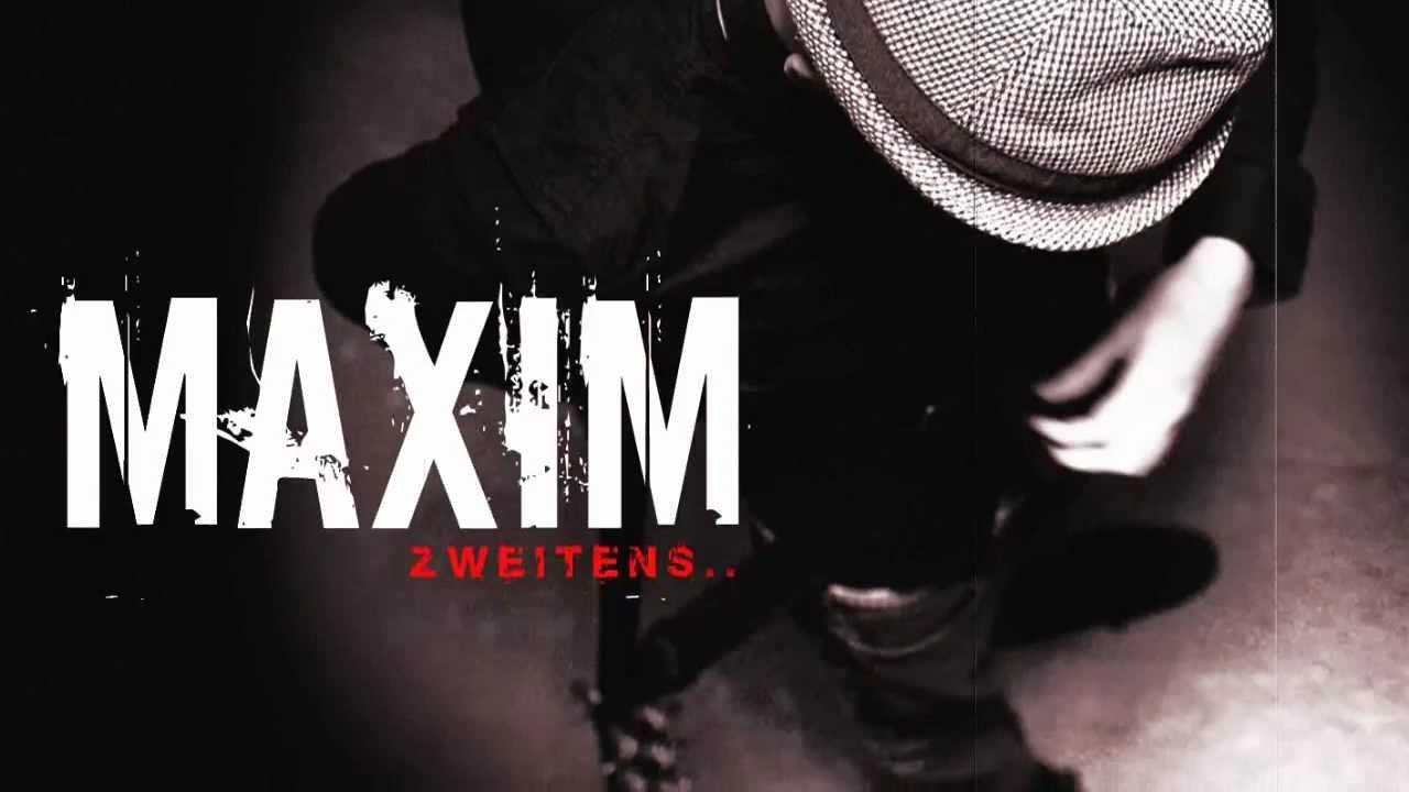 Maxim - Es gibt da was - YouTube
