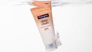 韓國No.1潔面產品- 新昇級Deep Clean深層淨化洗面乳,配方經全新改良,...