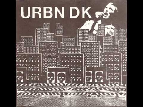 Urban Dk - World Gone Crazy