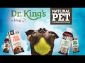 Dr Kings KingBio Natural Pet Pharmaceuticals - Gentle Relief with no Harmful Side Effects