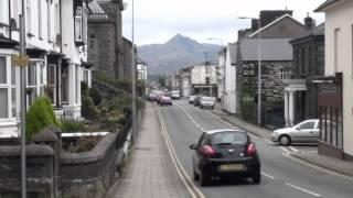 Visiting Porthmadog In North Wales
