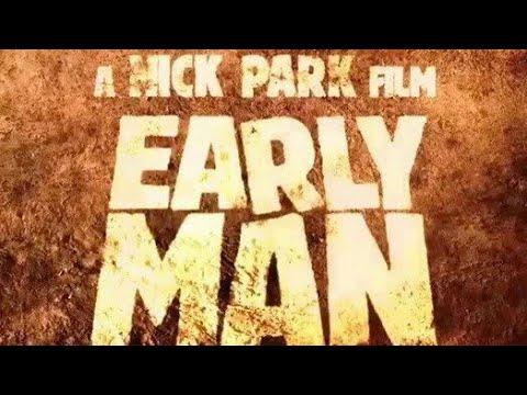 Early Man | adventure | comedy | Movie trailer 2018