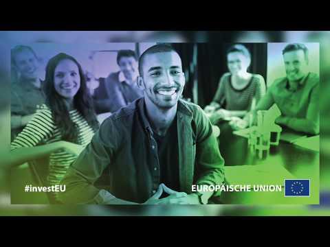 die-eu-investiert:-zukunftsperspektiven-für-die-junge-generation-durch-#investeu