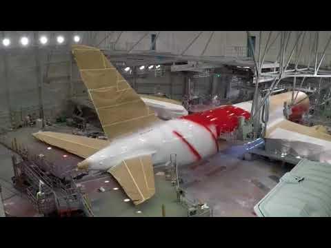 Qantas Dreamliner to Australia | Corporate Travel Concierge