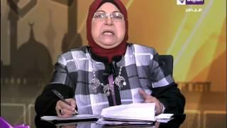 بالفيديو.. داعية إسلامية: ليس من حق الزوج أن يسأل الزوجة عن ماضيها