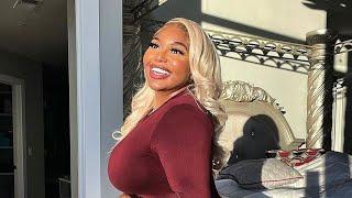 Best Plus Size Curvy Model Myesha Boulton Lifestyle, Age, Bio,Net Worth, Myesha Boulton Curvy Outfit