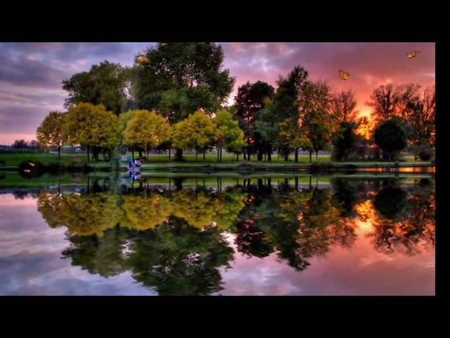 American Folk Music: Shenandoah Instrumental