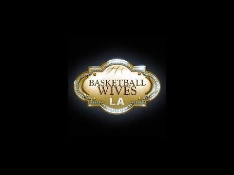 Basketball Wives of LA Season4 Reunion