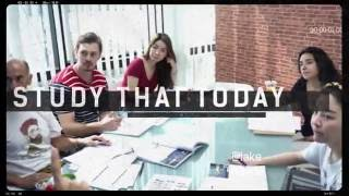 Study Thai at The Knowledge!