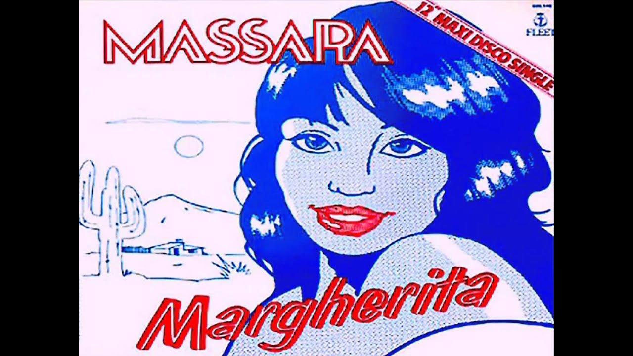 Download Margherita - Massara  - HQ