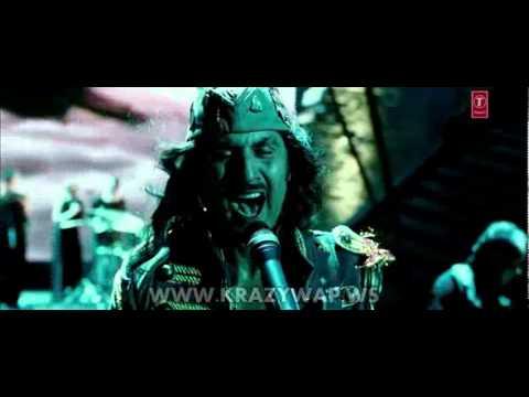 Nadaan Parinde Rockstar) (DVDRip)(www krazywap mobi)   MP4 HD