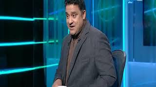 عادل عبد الرحمن : كهربا افضل لاعب والاهلي بطل الدوري
