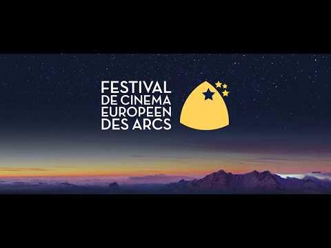 Les Arcs European Film Festival 2017