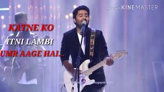 Teri Khushboo ll Arijit Singh ll Full song ll NK WORLD