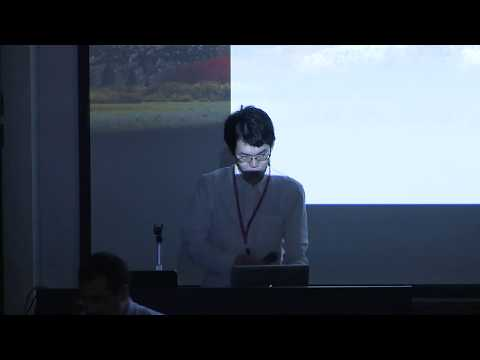 ICCP2019 Oral 11: Spatio-temporal Phase Disambiguation in Depth Sensing