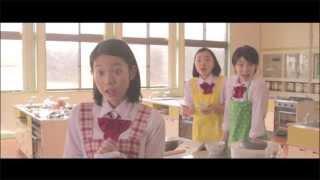 山形を舞台に女子高校生たちの「おいしい時間」を映画化した青春料理エ...