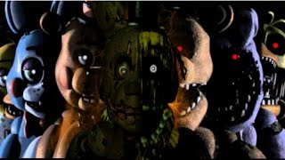 """Die In A Fire"" Five Nights at Freddy"