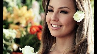 vuclip Thalia - Rosalinda (Official Video)