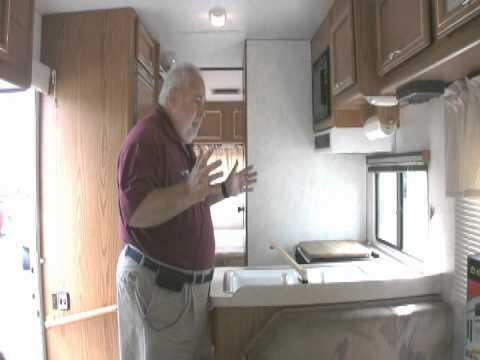 *SOLD* Fleetwood 1994 Jamboree Searcher 29 Handyman's Special Class C -- 30071AA -- Bruce Waldman
