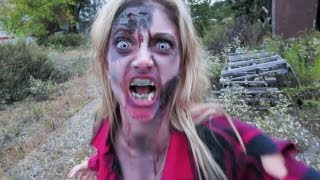 Repeat youtube video ZOMBIE GIRLFRIEND ATTACK