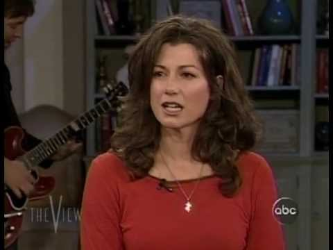 Amy Grant on VIEW COME BE WITH ME 2004