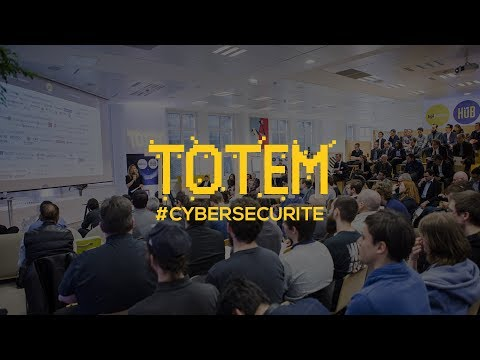TOTEM #Cybersecurity | L'intégrale | Le Hub Bpifrance