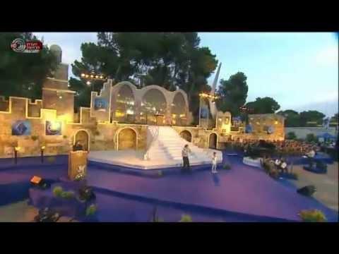 """עילי אבידני יונתן רזאל והחזן הראשי לצה""""ל - אם אשכחך ירושלים"""
