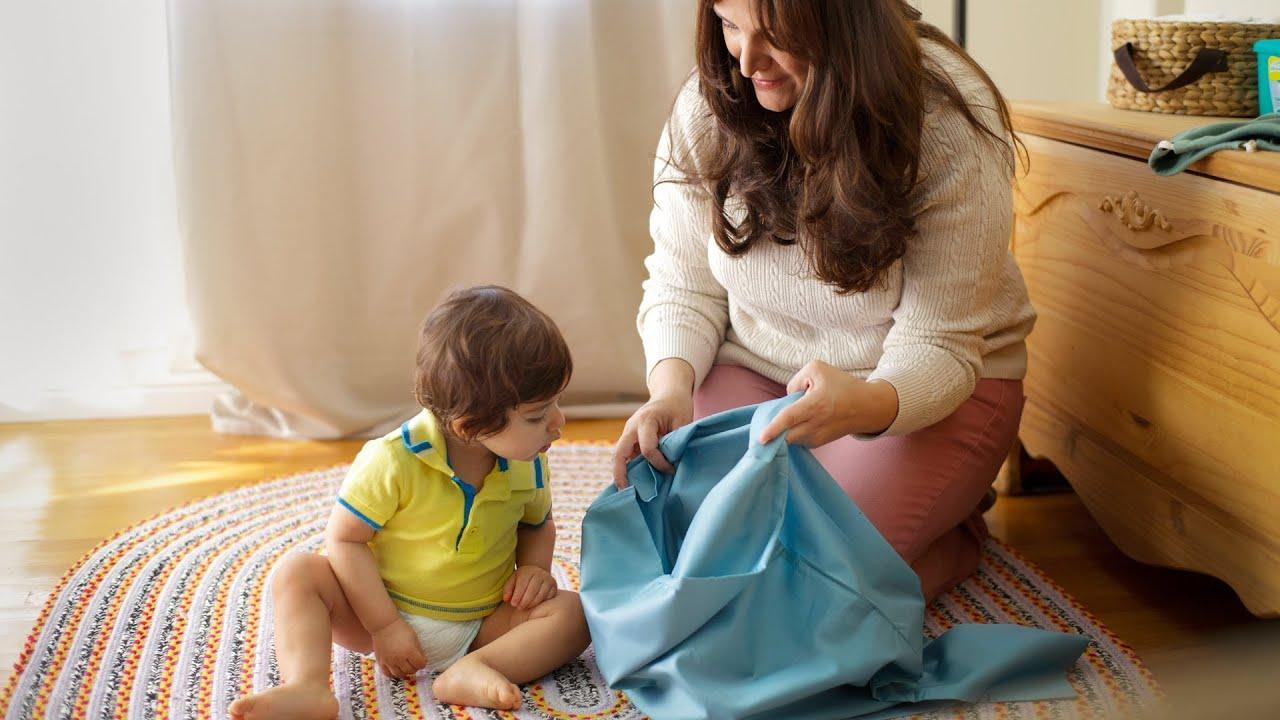 Juegos para beb s de 8 meses a 1 a o youtube - Que puede comer un bebe de 8 meses ...