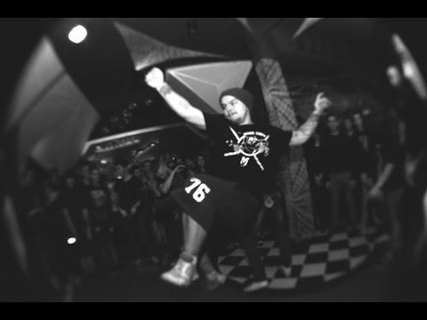 Kazan Mosh Crew - Pit #2 (Psychosis )