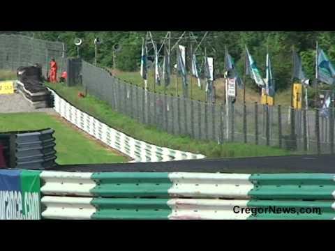 Irish Formula Vee 2013 Round 7 Mondello Park