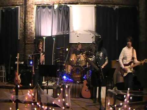 Demo: Jupiter Studio's School of Rock - Gunpowder ...