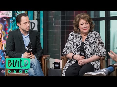 Giovanni Ribisi & Margo Martindale Speak On Season 2 Of