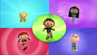 WSWP PBS Kids Program Break 1/29/2019 4:57 PM EST