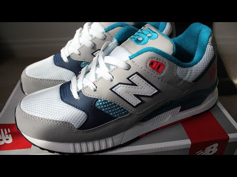 new balance 530 90s running remix