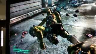 Fallout 3 Strange Super Mutant Sex