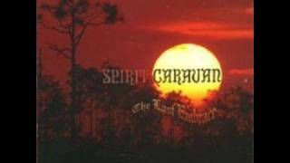 Spirit Caravan - Chaw