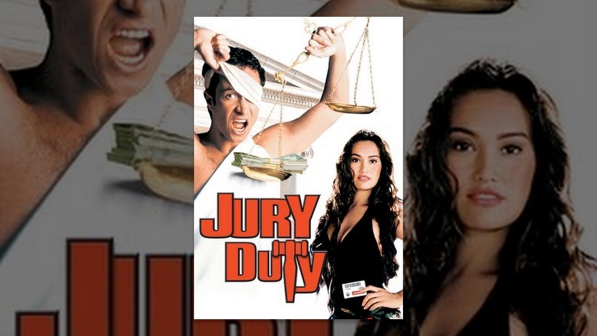 Jury Duty - YouTube