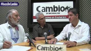 Sindicalizados de la UMSNH uníos!  - Voces de Cambio