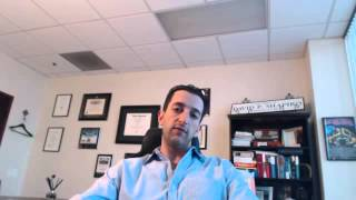 David P  Shapiro Discusses Rape Charges and Defenses in San Diego
