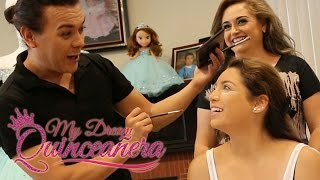 My Dream Quinceañera - Jacquie Ep. 4 - Best 15 Ever!