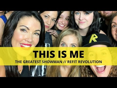 """This Is Me"" 