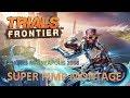 Trials Frontier -X Games Minneapolis 2018 Super Pimp Montage-