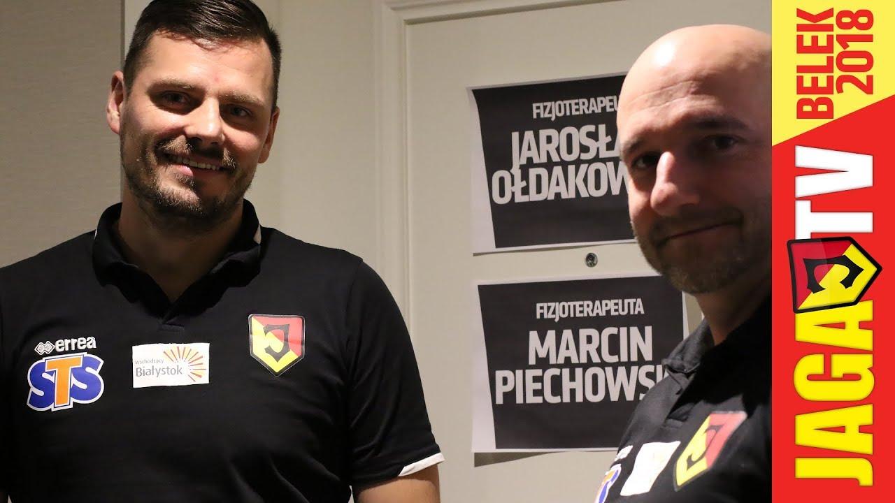 TURCJA 2018. Pokój nr 3- Łysy & Jaro