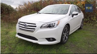 2015 Subaru Legacy: The Car Connection Best Car To Buy 2015