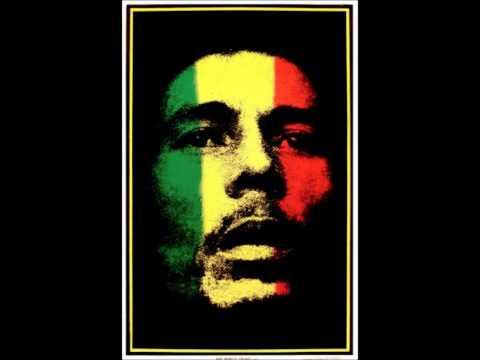 bob marley - roots rock reggae (lyrics)