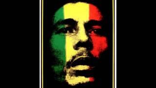 bob marley - roots rock reggae (lyrics)