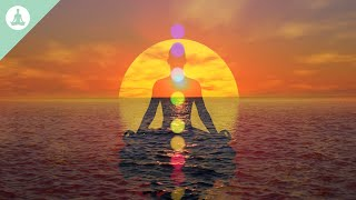 Meditation Music, Positive Energy Vibration, Good Vibes, Healing Music