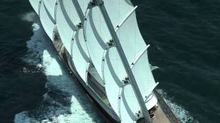 Second Start Transatlantic Race